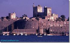 Castle of St. Peter, Bodrum