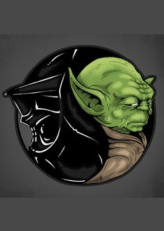 Yin and Yang of Star Wars