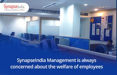 SynapseIndia Management Strategies For Employees Benefits: SynapseIndia Management is always concerned about ...