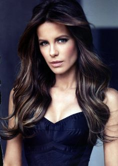 Kate Beckinsale - Continued!
