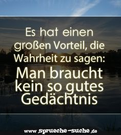 So ist das mit dem lügen Quotes And Notes, Me Quotes, Cool Words, Wise Words, Short Funny Quotes, German Quotes, Perfect Word, Philosophy Quotes, More Than Words