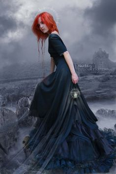 Love the hair with the darkness. <3. I see a beautiful young Althena