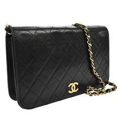 49580d76bdf3 Chanel 255 2.55 Woc Shoulder Bag Vintage Bags