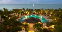 Turks and Caicos Resort - Seven Stars Grace Bay Hotel -- We booked our HONEYMOON!!! :)
