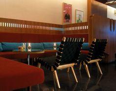 Knoll International Risom Lounge Stuhl | http://www.drifteshop.com/knoll-international/risom-lounge-stuhl