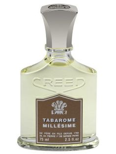 Tabarome Creed cologne - a fragrance for men 2000