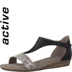 Tamaris-Sandalette-BLACK-Art.:1-1-28100-24/001