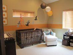 Móviles para la habitación de tu bebé | Blog de BabyCenter