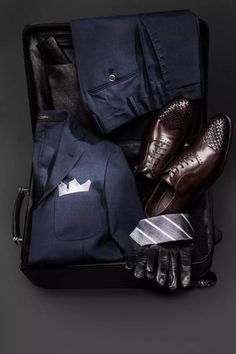 Business trip :) | sneakoutfitters.com #sneakoutfitters #menshoes #menstyle #menswear #mensfashion #mensclothing #suits