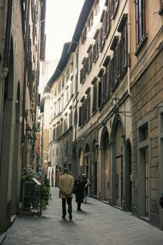 Getting lost in Florence. #Florence #Italy #Travel