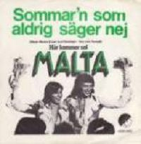 The Nova (aka Malta) - Sweden - Place 5