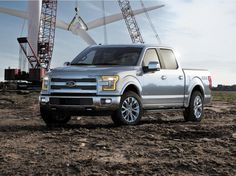 Ford's Lightweight F-150 Can Save Americans How Much in Fuel Costs!?!