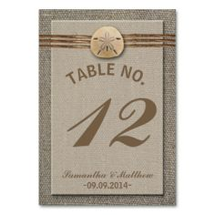 ==> consumer reviews          Sand Dollar Burlap & Twine Rustic Wedding Number Table Card           Sand Dollar Burlap & Twine Rustic Wedding Number Table Card lowest price for you. In addition you can compare price with another store and read helpful reviews. BuyDeals          Sand...Cleck Hot Deals >>> http://www.zazzle.com/sand_dollar_burlap_twine_rustic_wedding_number_table_card-256825207646904832?rf=238627982471231924&zbar=1&tc=terrest