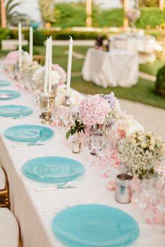 Photography: Xavier Navarro I Planning: Lavender & Rose I N & R