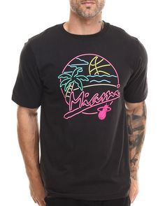 Love this Miami Heat Beach Prty Tee (Custom fit) on DrJays and only for $21.99. Take 20% off your next DrJays purchase (EXCLUSIONS APPLY). Click on the image above to get your discount.