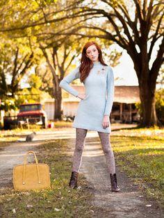 Photography: Ashley Holloway Model: Katie Lopez
