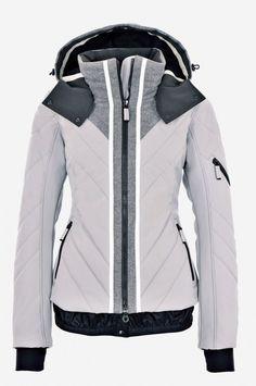CandiceMulti - PS - Ski Jacket - Women - FRAUENSCHUH Online Shop - Manufaktur für Luxusmode aus Kitzbühel