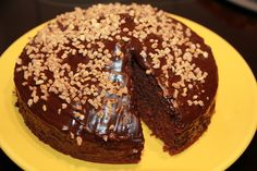 Glutenfreier Mini-Schokoladenkuchen http://kulinarica.blogspot.de/2015/10/glutenfreier-mini-schokoladenkuchen.html