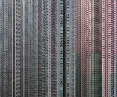 IlPost - © Michael Wolf, Architecture of Density - © Michael Wolf, emArchitecture of Density/em