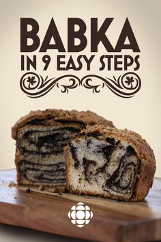 Making babka is easier than you think. Follow along and make your own chocolate babka with renowned pastry chef, Bruno Feldeisen, from the Great Canadian Baking Show on CBC.