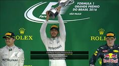Blog Esportivo do Suíço:  Sob chuva, Hamilton vence GP do Brasil e evita título de Rosberg; Massa bate