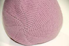 DIY Tejer: Cómo hacer capotas de punto para bebés | Manualidades Baby Knitting, Lana, Pandora, Diy Crafts, Crochet, Handmade, Babys, Angeles, Google