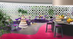 المشهد - Stardoll   العربية Outdoor Furniture Sets, Outdoor Decor, Table Decorations, Home Decor, Backgrounds, Sweets, Latest Trends, Decoration Home, Room Decor