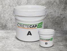 CreteCAP 25 | CreteCAP