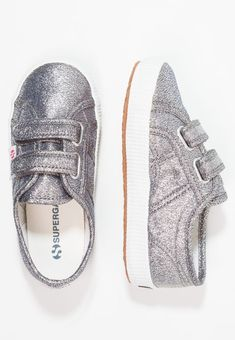 ac57e98b358 Schoenen Superga 2750 - Sneakers laag - grey Grijs: € 64,95 Bij Zalando