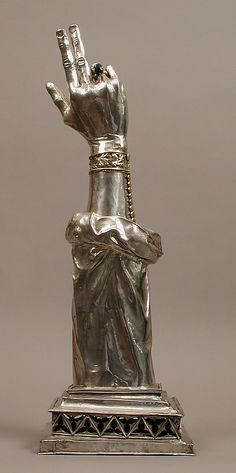Reliquary Arm of St.