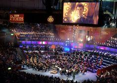 BBC Doctor Who Proms 2010 28, via Flickr.
