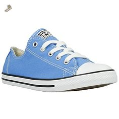 Converse - Chuck Taylor All Star Dainty - C547156 - Color: Light blue - Size: 7.0 - Converse chucks for women (*Amazon Partner-Link)