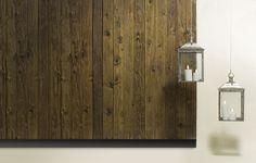 Desert Wood Wood Panel Walls, Wood Wall, Wall Cladding, Wood Design, Furniture, Home Decor, Decoration Home, Room Decor, Wood Walls