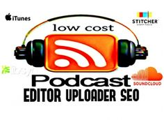 Need someone to edit your 30 minute #podcast? For $5, this Fourerr Seller can do it for you!