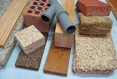 Materiales de constructivos: materia prima o un producto elaborado empleado para la construcción de obras que componen los elementos constructivos y arquitectónicos de una edificación.