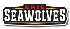 The SeaWolves are Erie's AAA baseball team. Buck Nights are an Erie favorite!