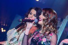 Η Νίνα Λοτσάρη και η Demy ξεκίνησαν τις εμφανίσεις τους την παραμονή των Χριστουγέννων. Kai, Lifestyle, My Love, Concert, Recital, Concerts