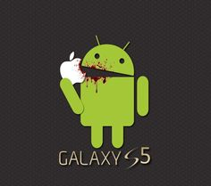 Haha ... my thoughts exactly, Android you're the best!!