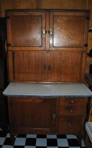 Hoosier Cabinet Kit | 01-315 - Hoosier Kitchen Cabinet Woodworking ...