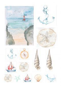 Free printables from Papercraft Inspirations magazine 165 - Papercraft Inspirations