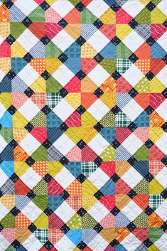 Scrappy quilts blocks ideas 28 From Scrappy Quilts Blocks Free Pattern Ideas Scrappy Quilts, Easy Quilts, Jellyroll Quilts, Quilting Projects, Quilting Designs, Quilting Ideas, Sewing Projects, Plaid Quilt, String Quilts