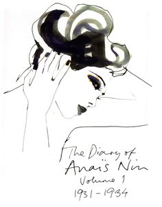 "dairy of anais nin ""Each friend represents a world in us, a world possibly not born until they arrive, and it is only by this meeting that a new world is born. Anais Nin Quotes, Free Association, Intense Love, Henry Miller, Story Writer, Erotica, Paper Art, Books To Read, Sketchbooks"