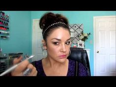 How To: Airbrush Makeup