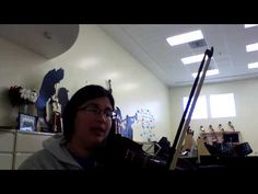 William Tell Viola N to the End - YouTube