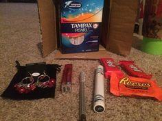 Rosalinda An Danny Medina - Just got my #Swaagbox Thank you