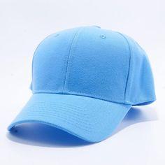 586d35de8e9 Pit Bull Acrylic Baseball Caps Wholesale  Sky