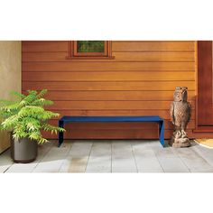 Cooper Outdoor Benches - Benches & Ottomans - Outdoor - Room & Board