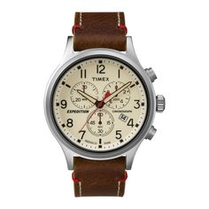 Timex Expedition Scout Chrono horloge TW4B04300