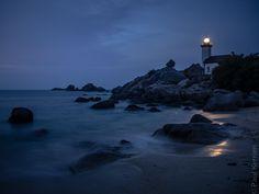 #Finistere #Bretagne #phare #lightroom © Paul Kerrien  http://toilapol.net