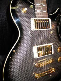 Risultati immagini per guitar carbon fiber Gibson Guitars, Bass Guitars, Acoustic Guitars, Famous Guitars, Guitar Rack, Les Paul Guitars, Beatles Photos, Beautiful Guitars, Custom Guitars
